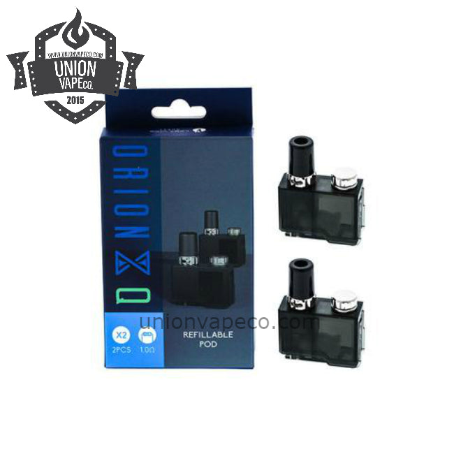 Lost Vape Orion Q Replacement Pods (2ml)