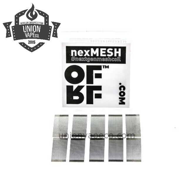 OFRF Nexmesh Prebuilt Wire (10 PACK)