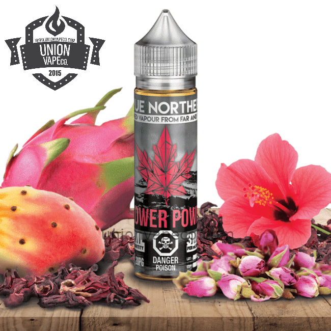 True Northern - Flower Power (60ml)