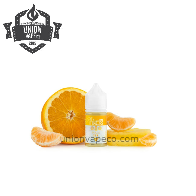 Naked Salt Nic - Maui Sun (30ml)