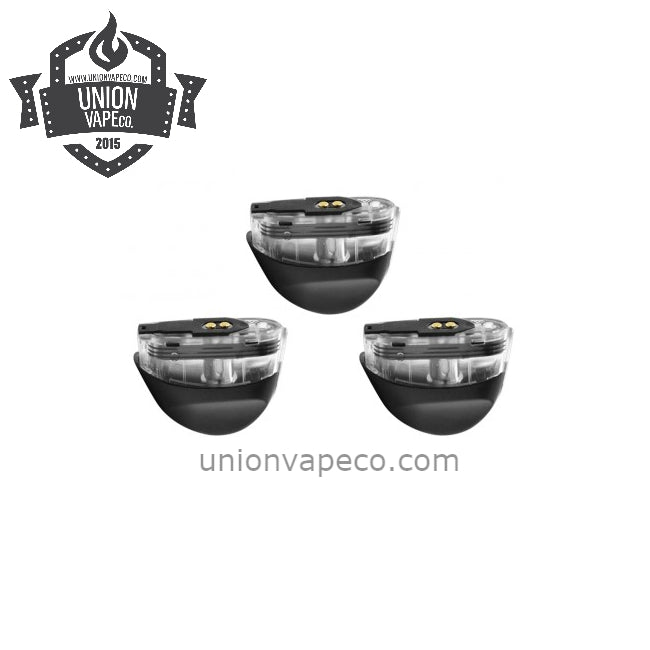 Aspire Cobble Replacement Pods (3 Pack)