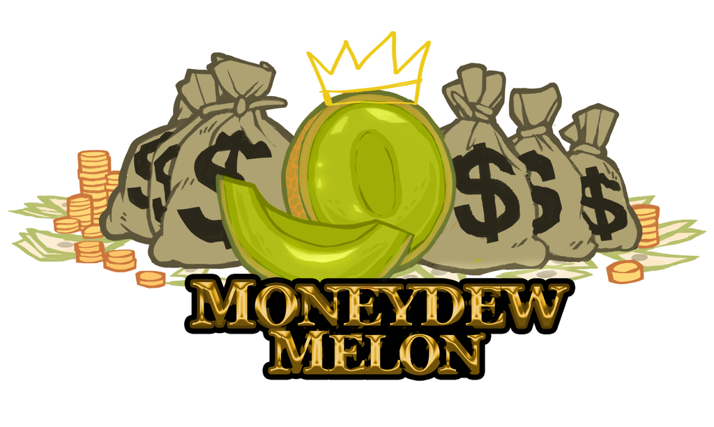 Heat Wave - Money Dew Melon (30ML)