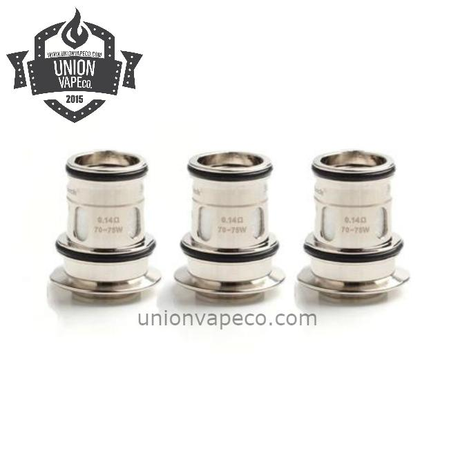 Horizontech Falcon 2 replacement Coil (3 Pk)