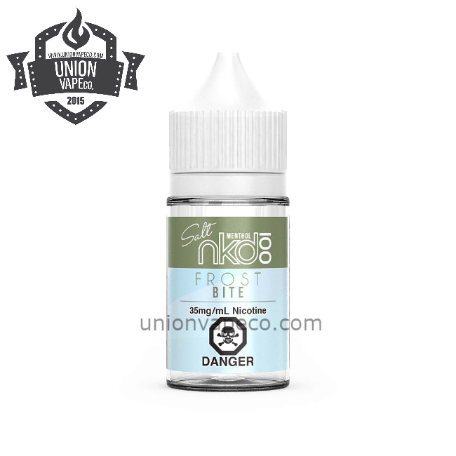 Naked Salt Nic - Polar Breeze (Frost Bite) (30ml)