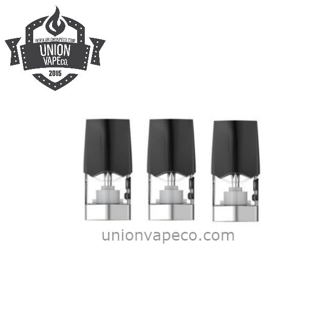 Smok Infinix 2 2mL Pod Replacement Cartridge 1.4 Ohm 3/PK