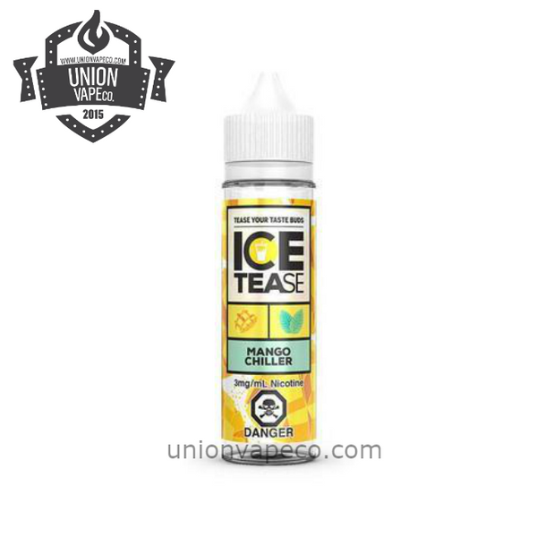 Ice Tease - Mango chiller (60ML)