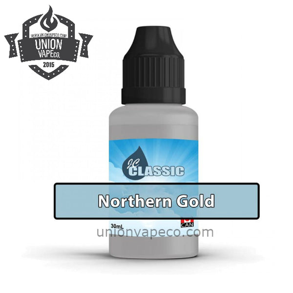 Northern Gold (30ml)