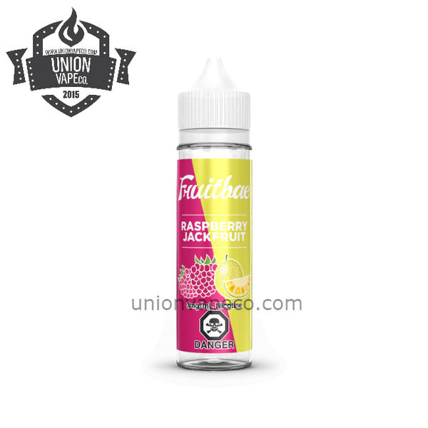 Fruitbae - Raspberry Jackfruit (60ml)