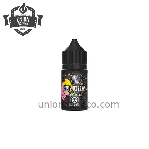 Koil Killaz Salt Nic - R.I.P (30ml)
