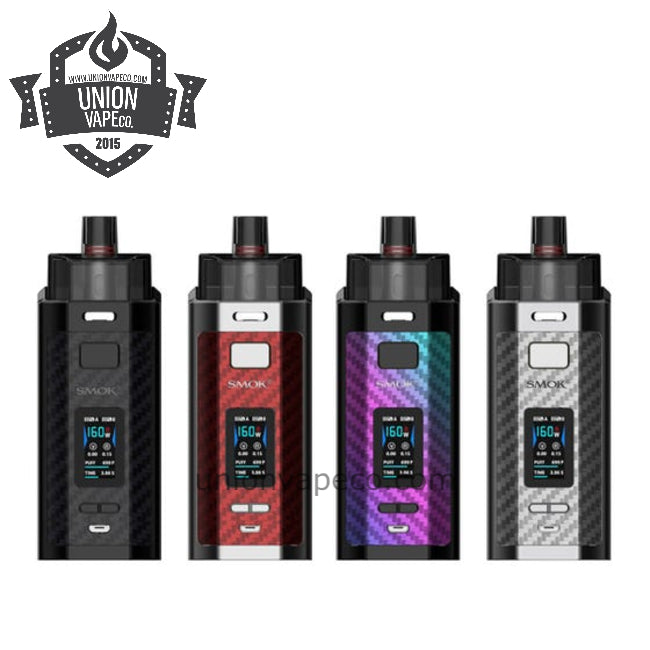 Smok RPM160 Open Pod Kit