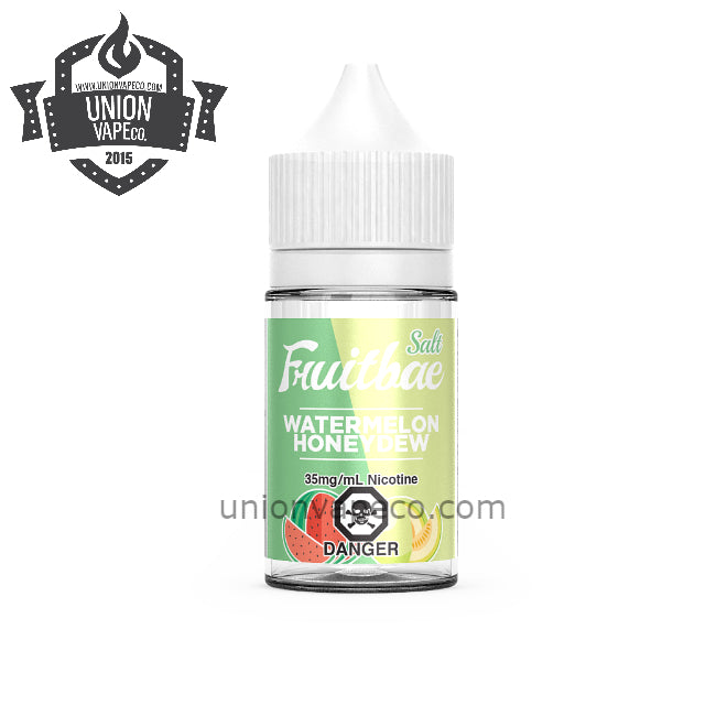 Sorbae Salt - Watermelon Honeydew (30ml)