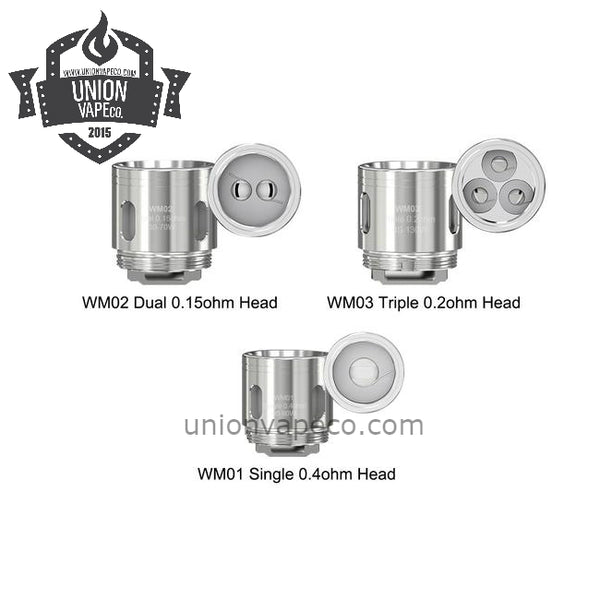 Wismec Gnome Coils (5 PACK)