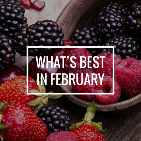 What's Best in February