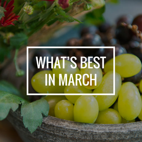 What's Best in March