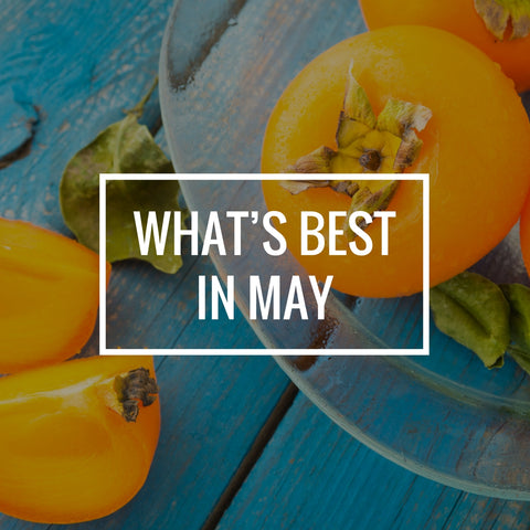 What's Best in May