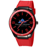 Folds of Honor Captivate (Red w/ black dial)