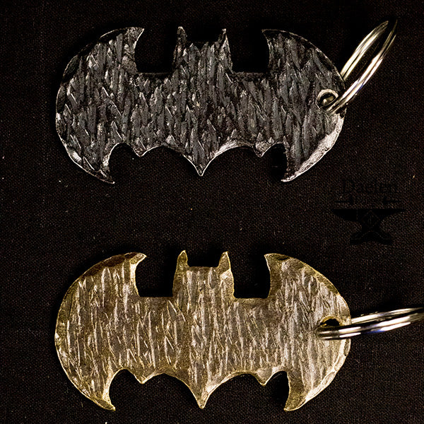 Bat Key Chain