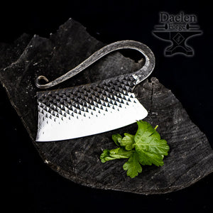Serpent Tail Herb Chopper