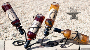Decorative Wine Bottle Holders