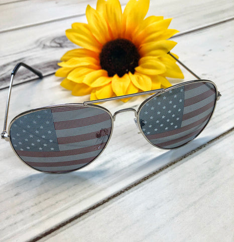 USA Sunnies