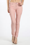 Side Pocket pants - 2 colors