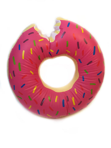 Do-nut eat me Beach Floatie - 2 colors