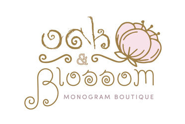 Oak & Blossom Boutique