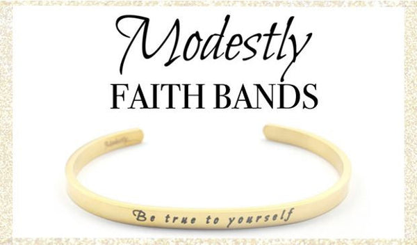 Modestly Faith Bands