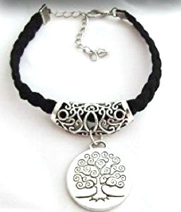 Tree of Life, Bracelet, Modestly