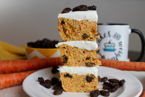 Cake Recipes Lil Buff Protein Cake Mix