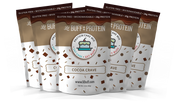 5- Pack Cocoa Crave Protein Cake Mix