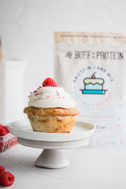 5- Pack : Fit-Fetti Protein Cake Mix