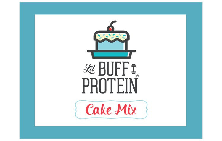 Lil Buff Protein Gift Cards