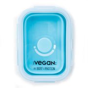 Microwaveable Silicone Container *for VEGAN mix*