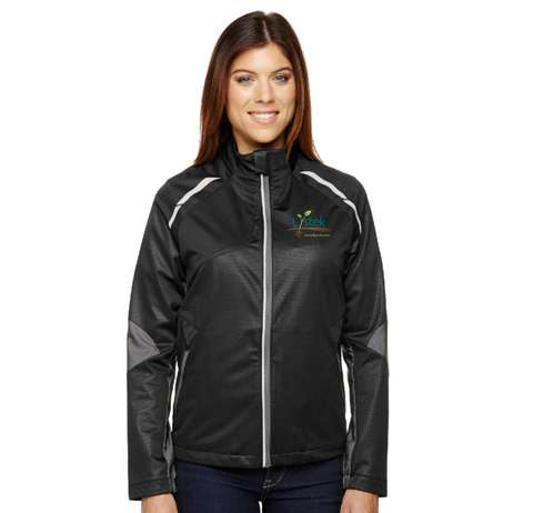 Ladies Dynamo Windbreaker Jacket
