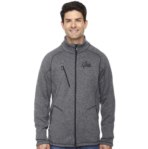 Men's Peak Fleece Jacket