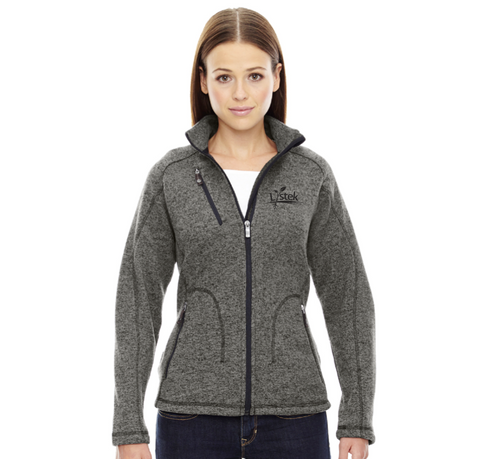 Ladies Peak Fleece Jacket