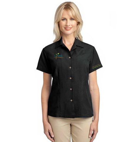 Ladies Port Authority California Shirt