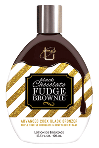 Exciting New Bronzer From Brown Sugar!