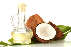 Coconut Oil's Many Healthful Benefits...