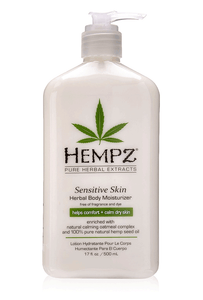 A Natural Fast Absorbing, All Over Hydrating Body Moisturizer!