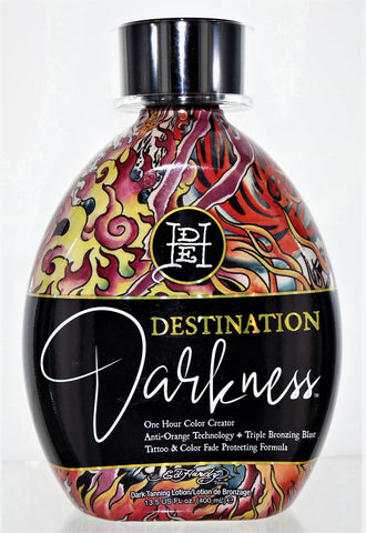 Ed Hardy Destination Darkness  13.5 fl oz