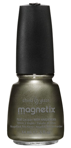 China Glaze Magnetix Cling On