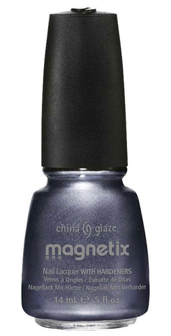 China Glaze Magnetix Pull Me Close