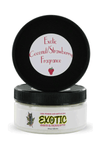 Exotic Hemp Coconut Strawberry Body Butter 8oz