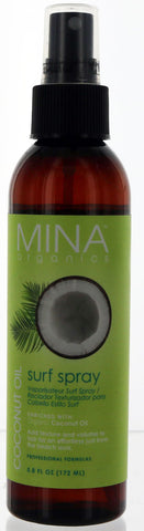 Surf Spray by Mina Organics. 6.8 fl oz