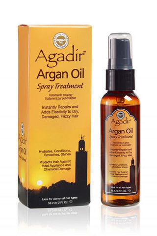 Agadir Argan Oil Treatment Spray