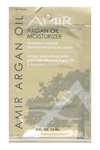 Amir Argan Oil Moisturizer Packet Daily Body Lotion