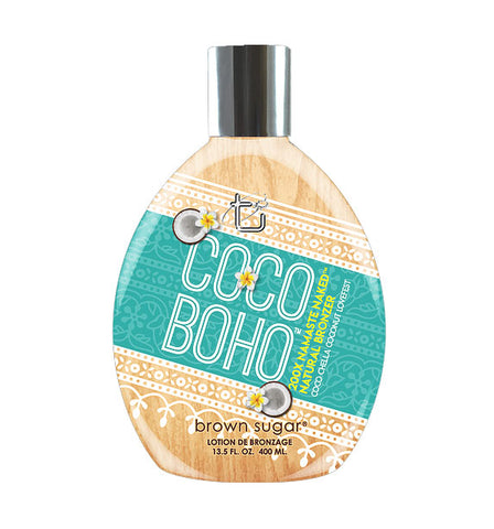 Brown Sugar Coco Boho 200x Bronzer 13.5oz