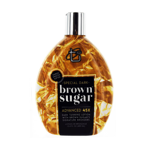 Brown Sugar Special Dark Tanning Bronzer 13.5oz